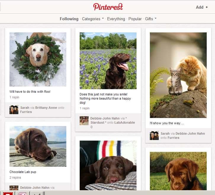 Why I put Pinterest on hold