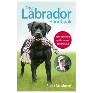 The Labrador Handbook is on its way!